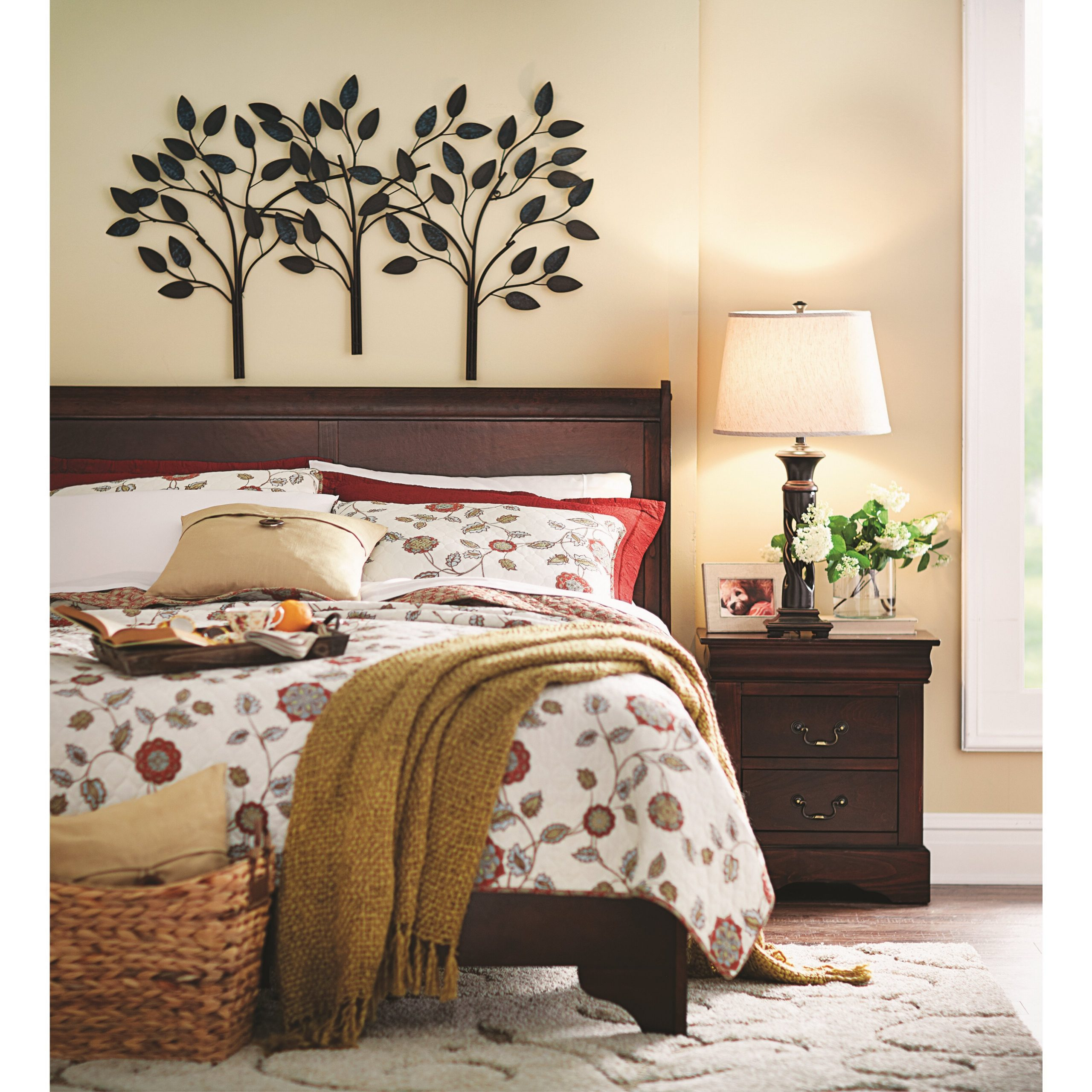 Metal Wall Décor By Charlton Home In Popular Wayfair Wall Art (page 1) – Line (View 16 of 20)