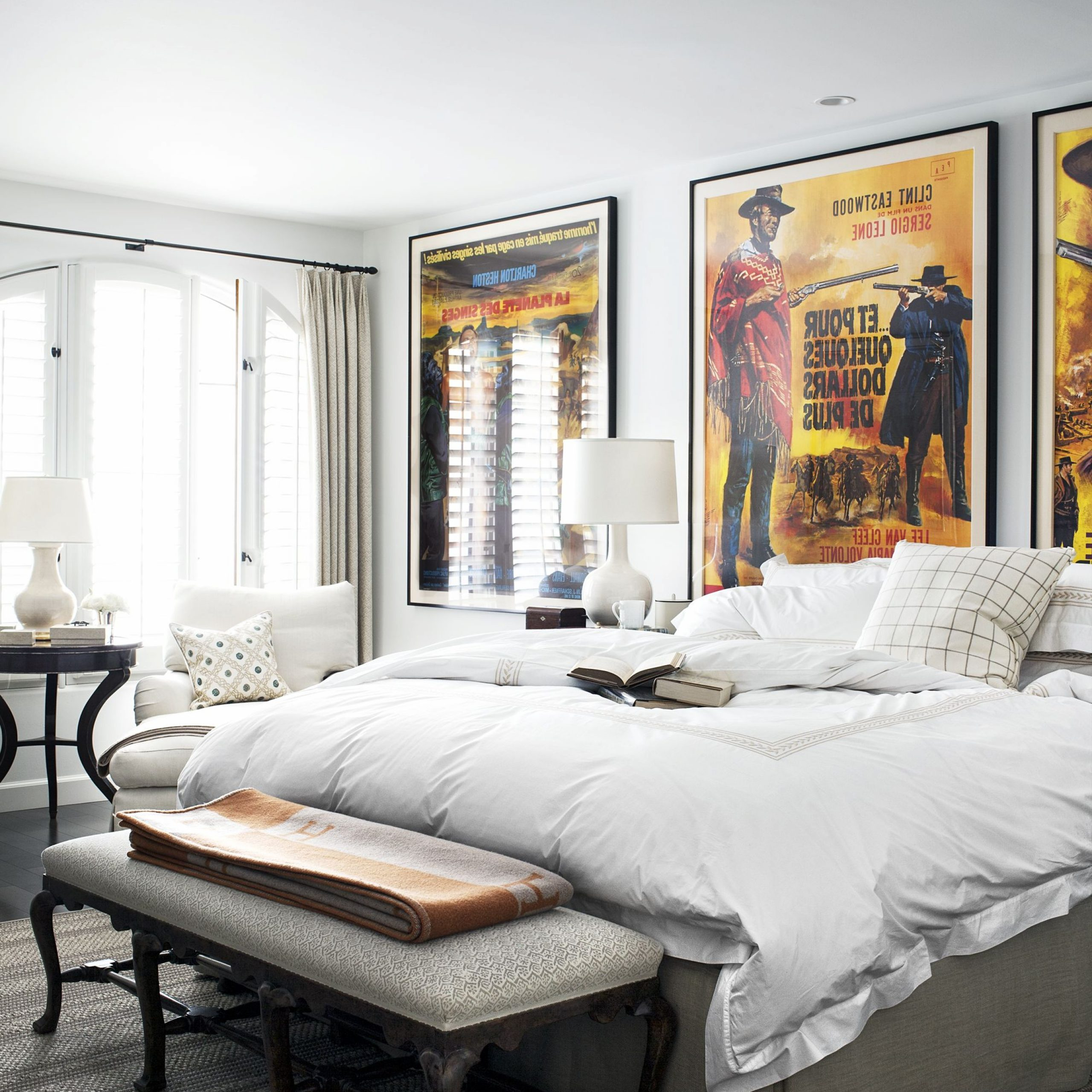 Metal Wall Décor By Charlton Home Within Latest 19 Best Bedroom Wall Decor Ideas In 2021 – Bedroom Wall (View 19 of 20)