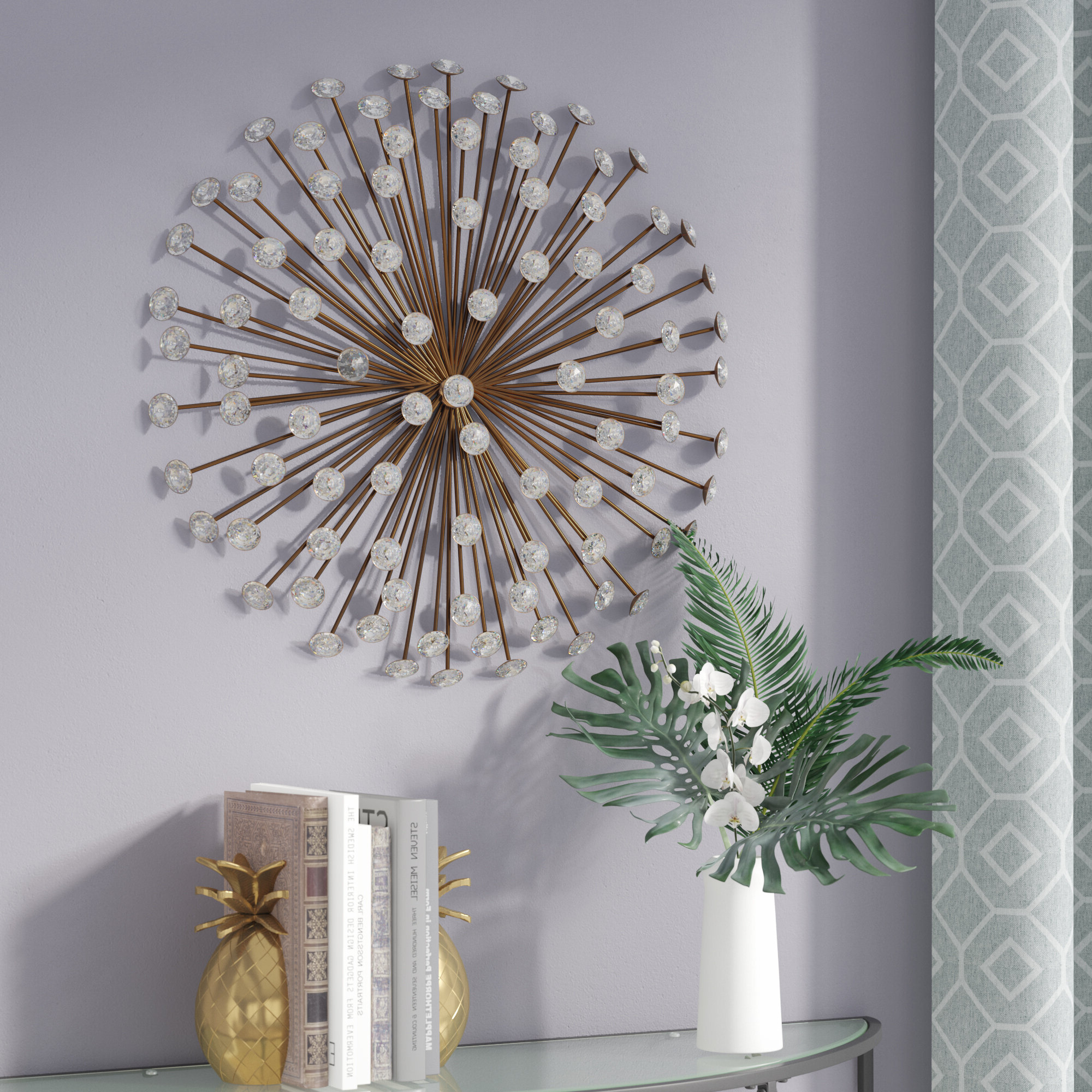 [%metal Wall Decor | Up To 60% Off Through 02/16 Pertaining To 2020 Olive/gray Metal Wall Decor By Brayden Studio|olive/gray Metal Wall Decor By Brayden Studio Pertaining To Popular Metal Wall Decor | Up To 60% Off Through 02/16|recent Olive/gray Metal Wall Decor By Brayden Studio With Metal Wall Decor | Up To 60% Off Through 02/16|preferred Metal Wall Decor | Up To 60% Off Through 02/16 Inside Olive/gray Metal Wall Decor By Brayden Studio%] (View 10 of 20)