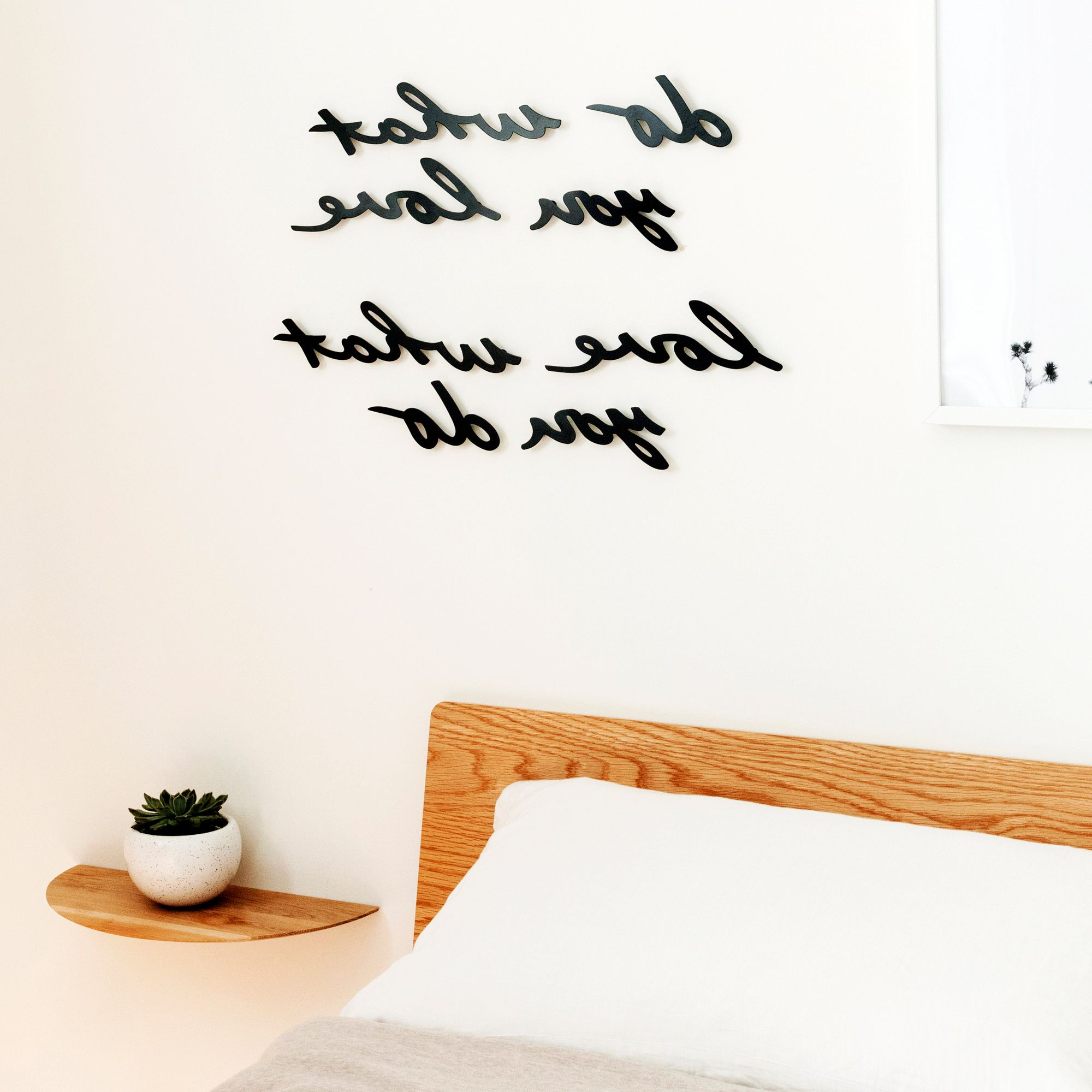 Most Current Do What You Love Wall Décor (View 2 of 20)