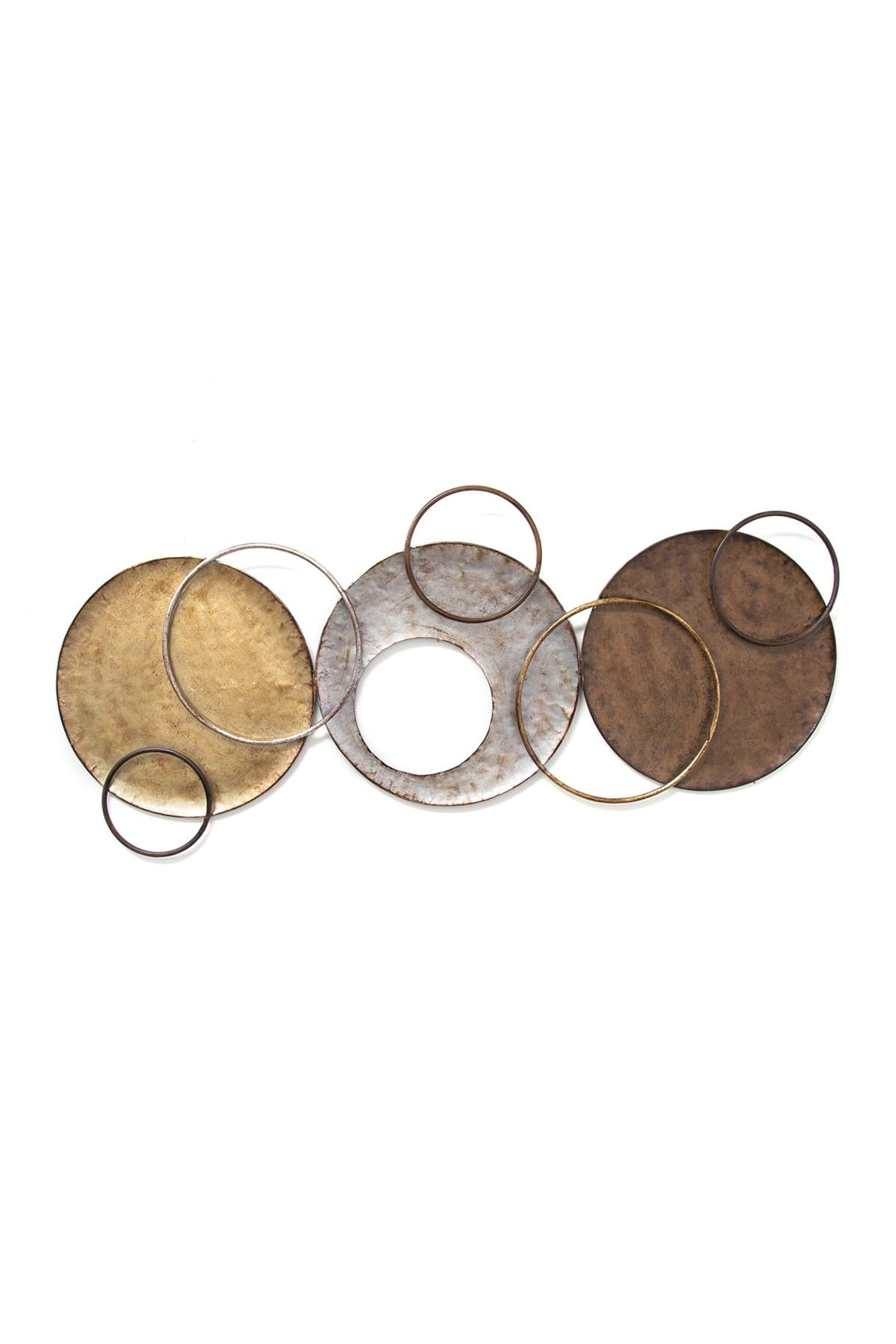 Most Recently Released Multi Circles Wall Décor Pertaining To Multi Knoxville Wall Decor (View 19 of 20)