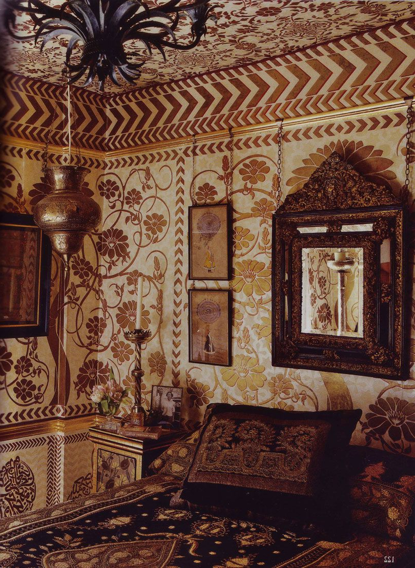 Osbourne Wall Décor By Wildon Home In Most Current In)decorous Taste: Patterns (View 6 of 20)