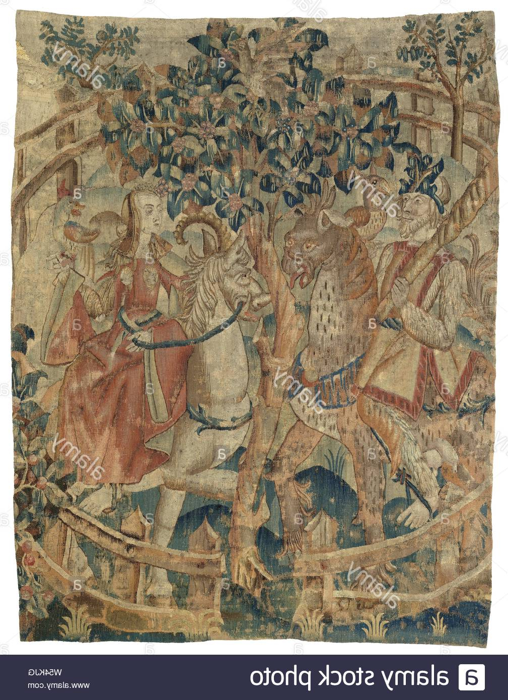 Page 2 – Tapestry Garden High Resolution Stock Photography Pertaining To Well Known Blended Fabric Garden Of Gethsemane Tapestries And Wall Hangings (View 15 of 20)