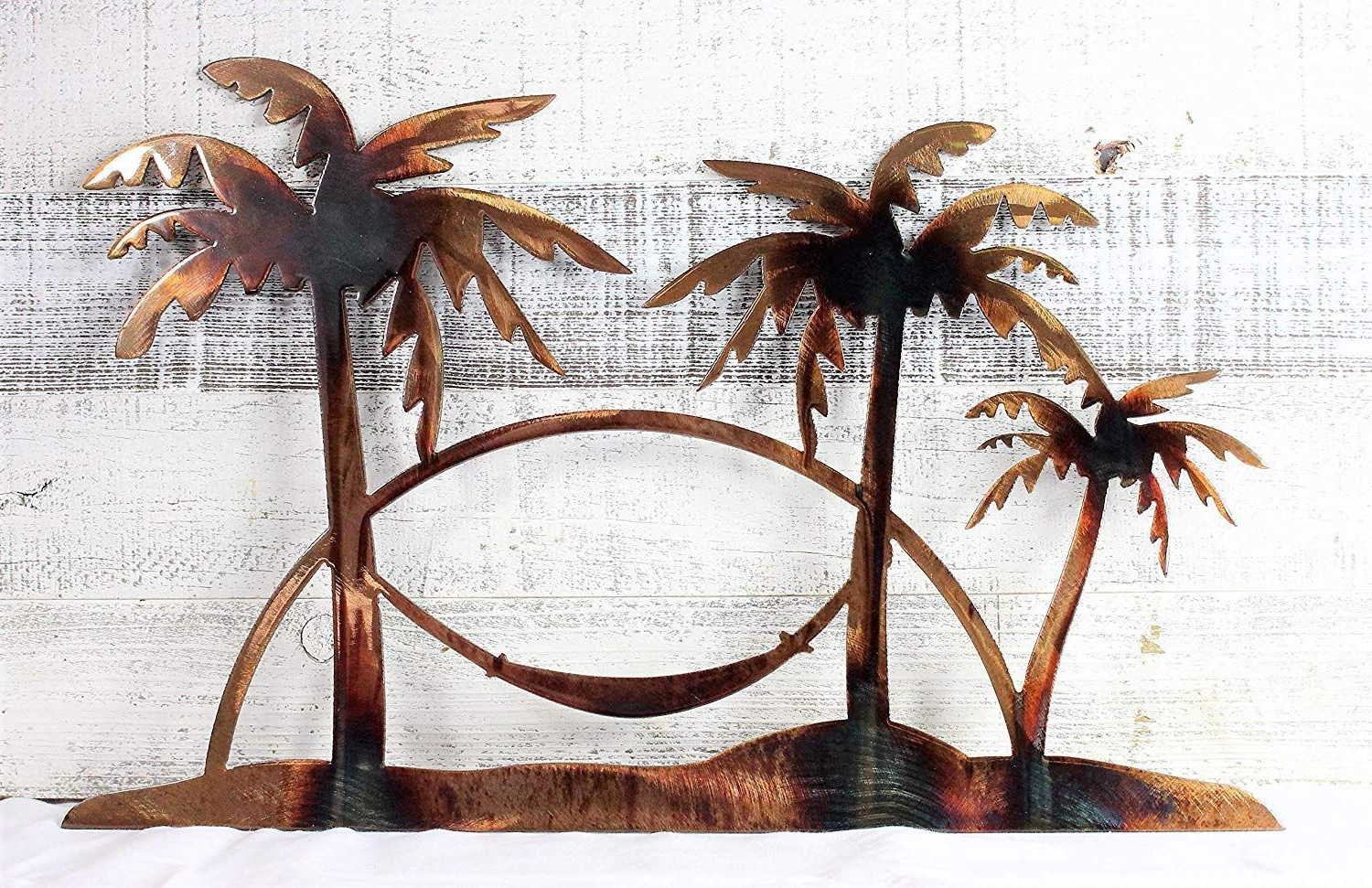 Palm Tree Wall Art & Palm Tree Wall Decor – Beachfront Decor With Regard To Most Current Blended Fabric Palm Tree Wall Hangings (View 6 of 20)