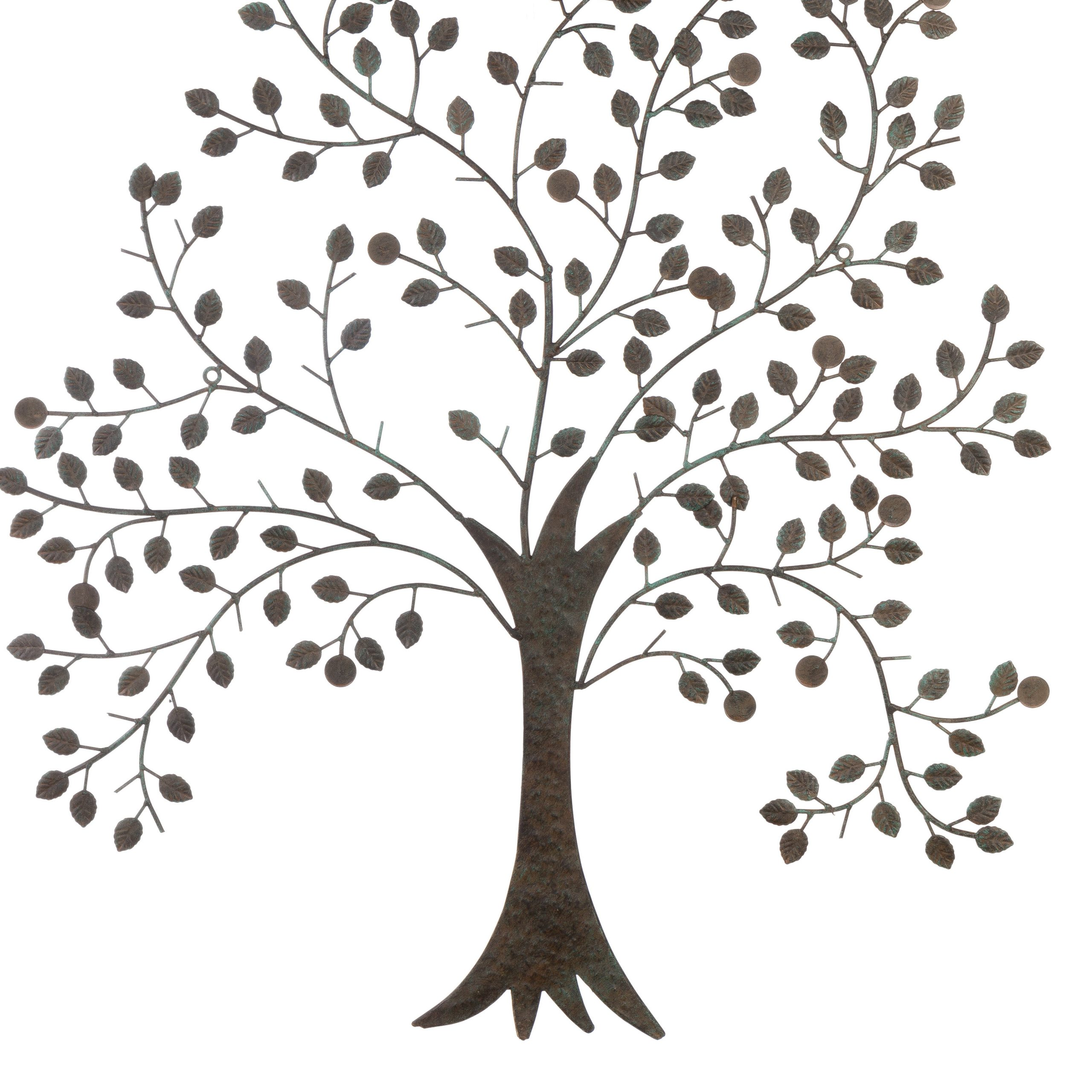 Popular Tree Wall Décor For Tree Wall Décor By Winston Porter (View 20 of 20)