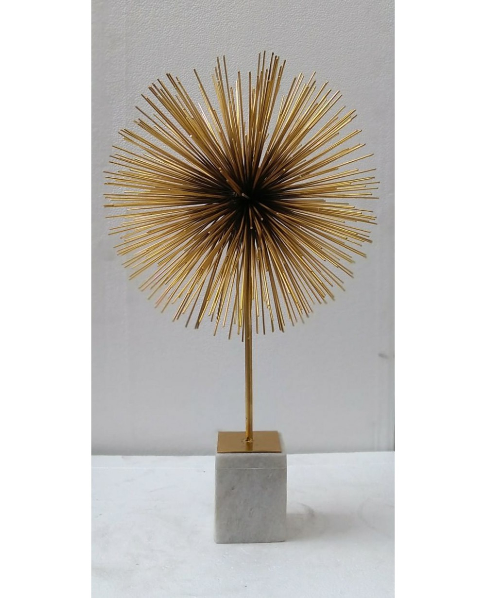Preferred Handcrafted Metal Wall Décor In Handcrafted Old Brass Copper 6 Pcs Sunburst Golden Color (View 10 of 20)