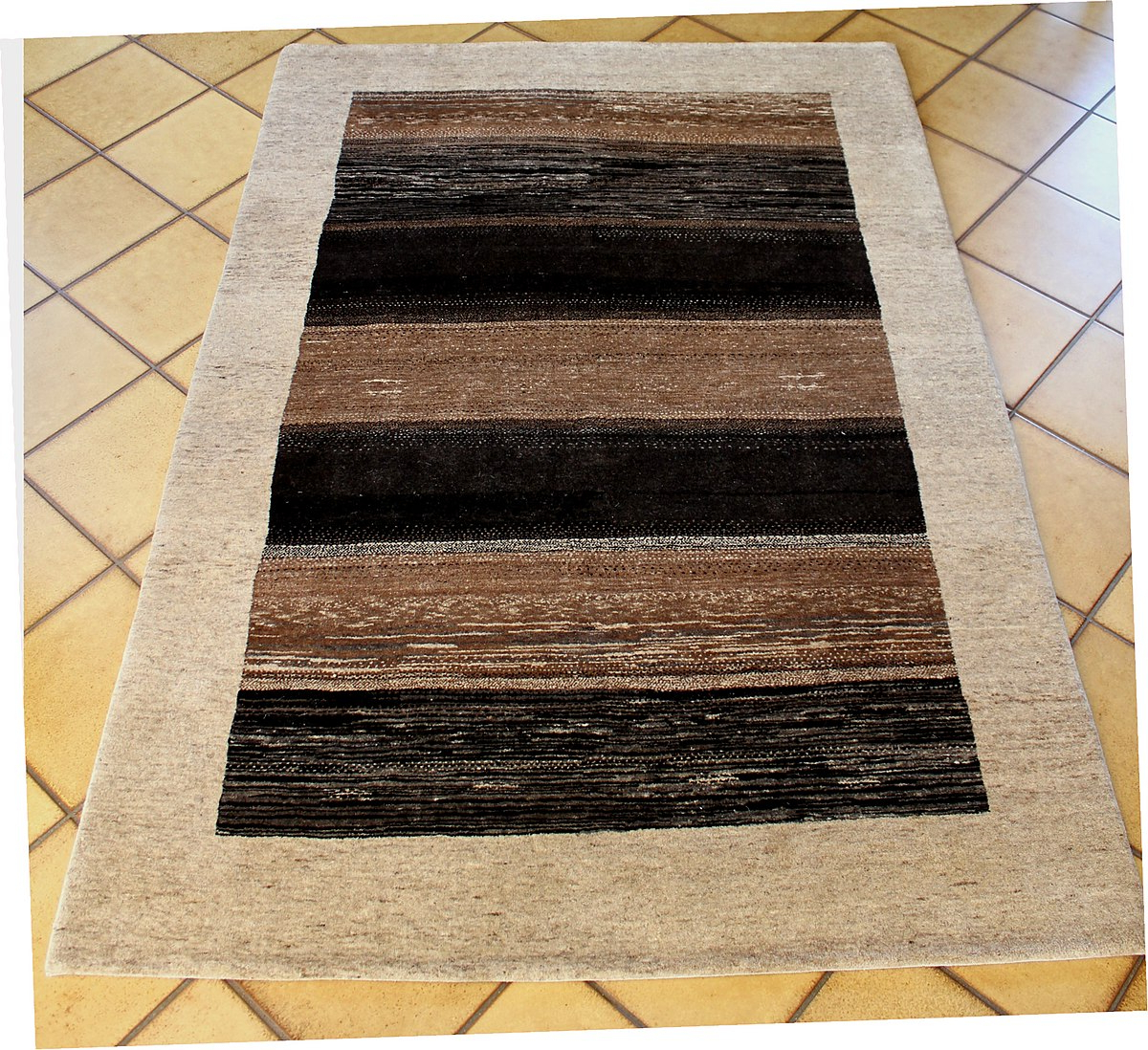 Recent Blended Fabric Aladin European Wall Hangings In Carpet – Wikipedia (View 13 of 20)
