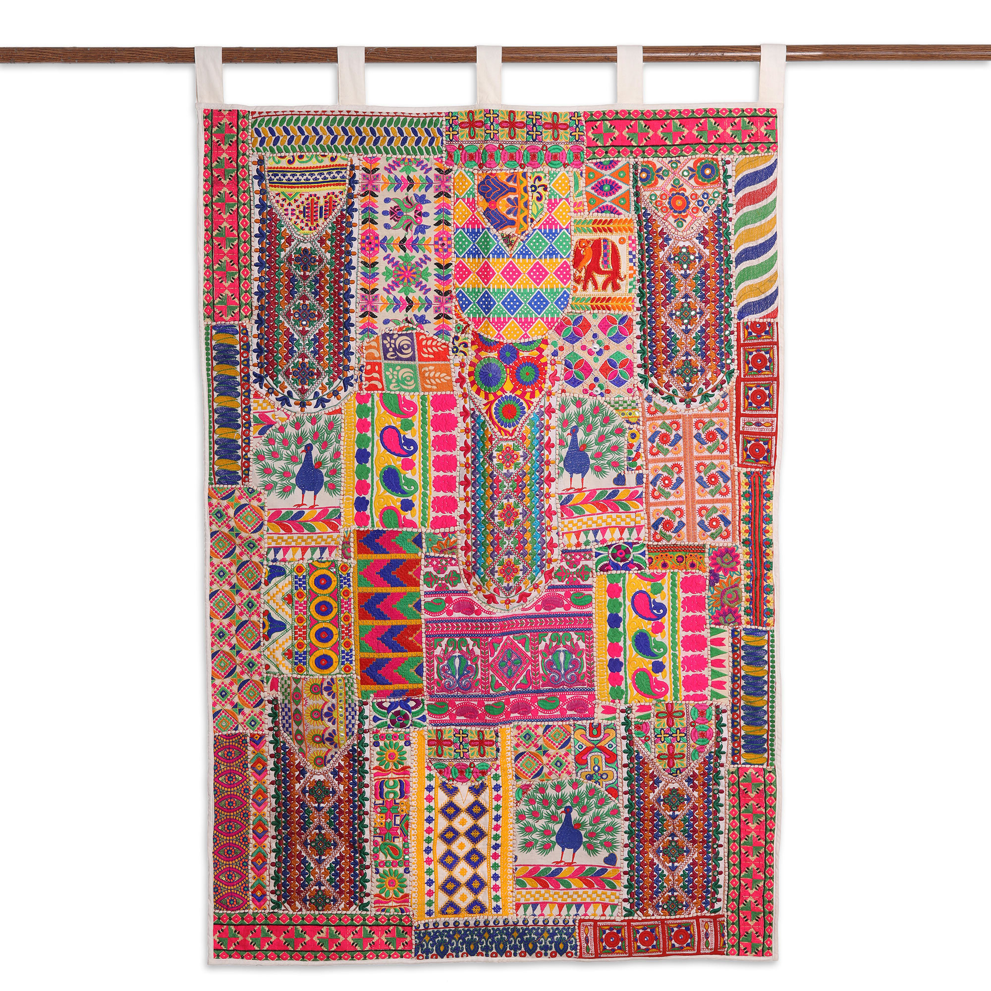 Rod Tan Tapestries You'll Love In (View 13 of 20)