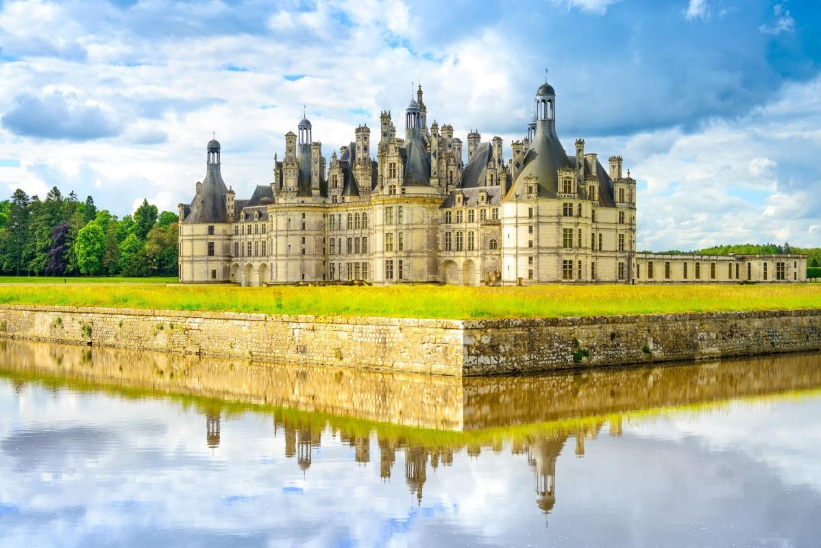 The 10 Best Château De Chambord Tours & Tickets 2021 – Loire Throughout Famous Chambord Castle I European Wall Hangings (View 14 of 20)