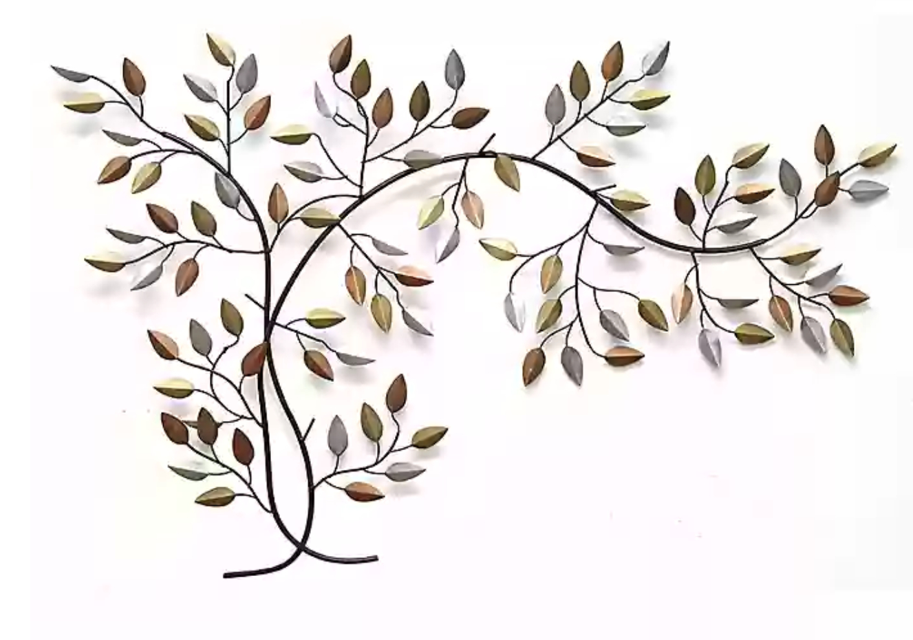 Tree Branch Wall Décor By Fleur De Lis Living For Newest Pin On Jacks (View 3 of 20)