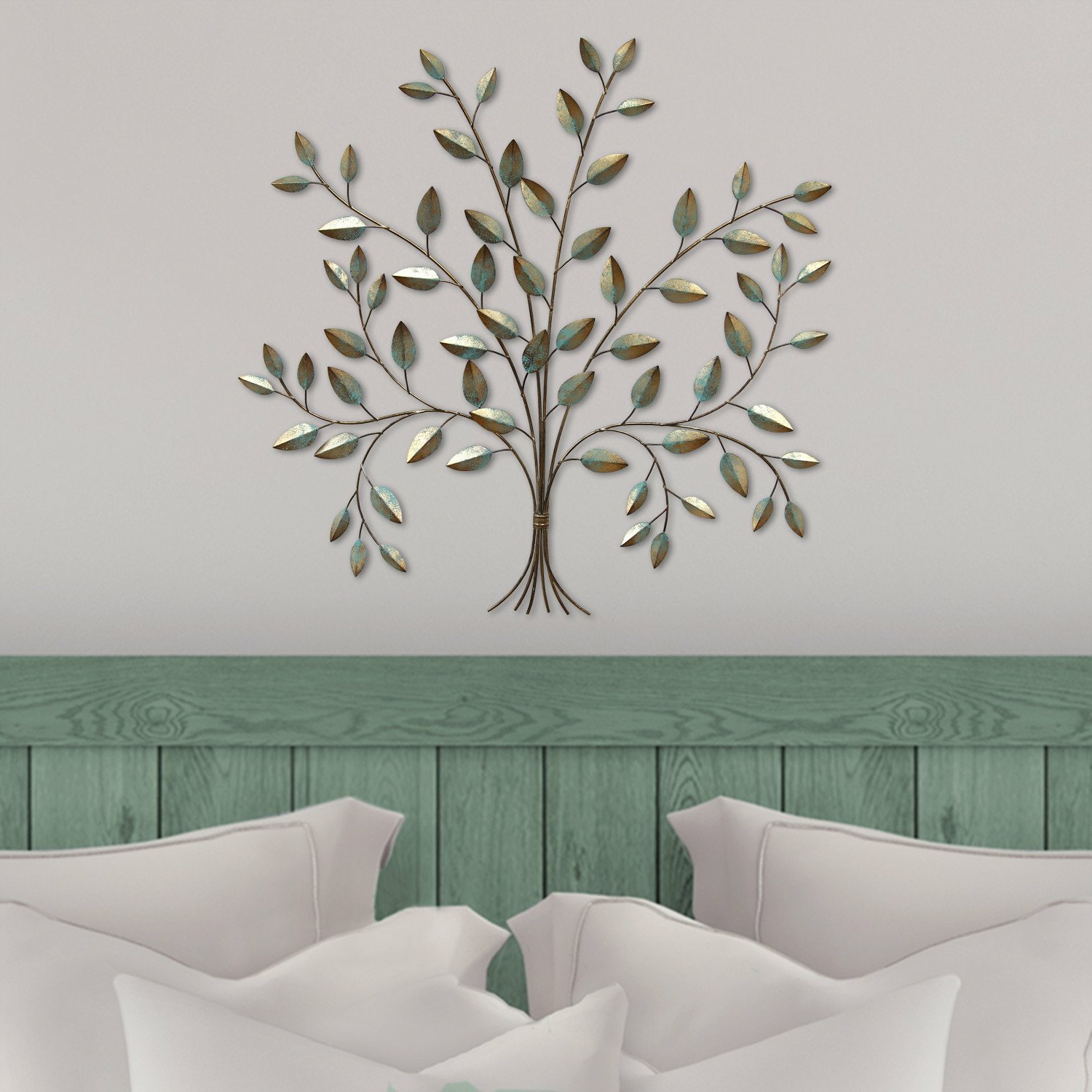 Trendy Abstract Tree Wall Décor By Winston Porter Throughout Tree Of Life Wall Décor (View 2 of 20)