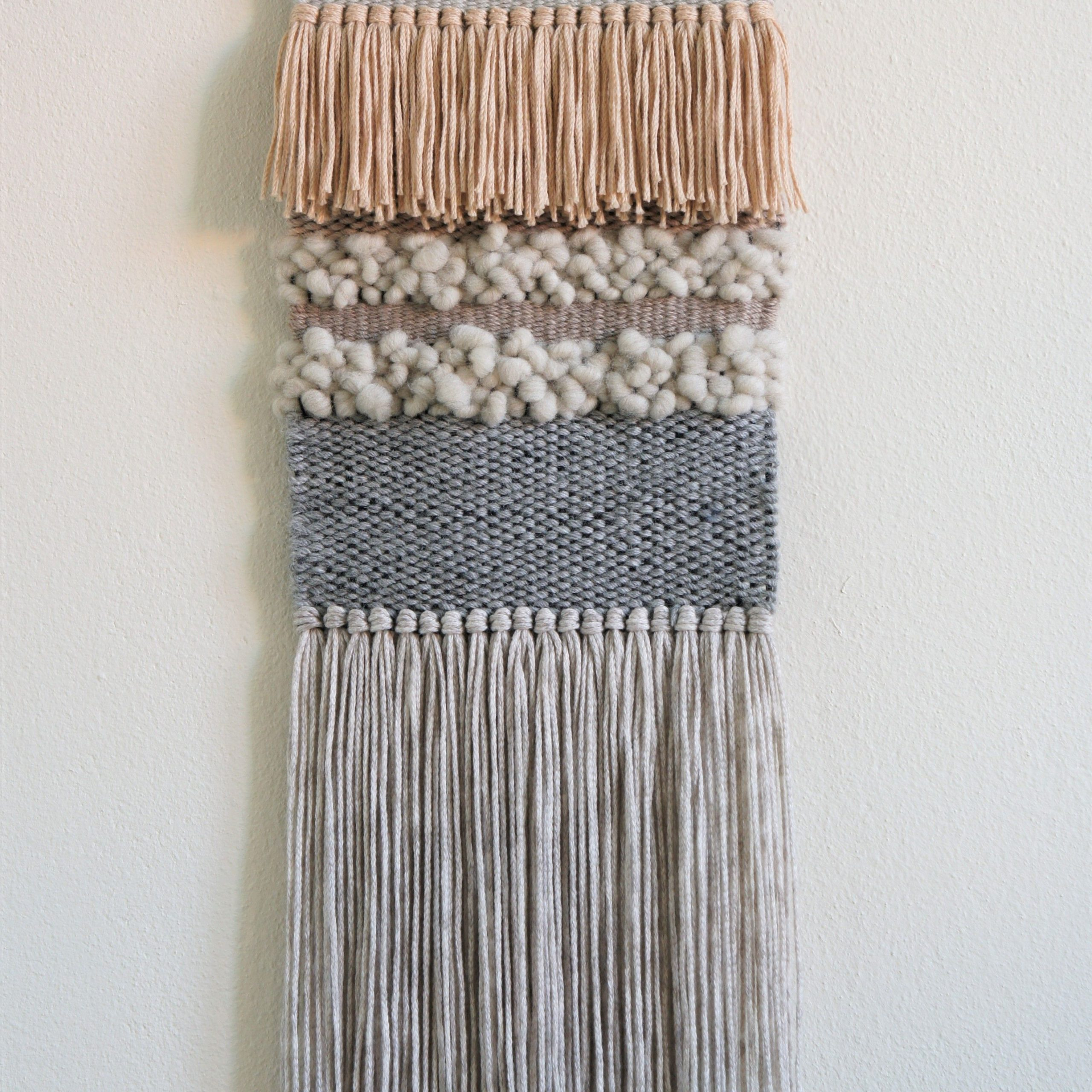Featured Photo of Hand Woven Wall Hangings