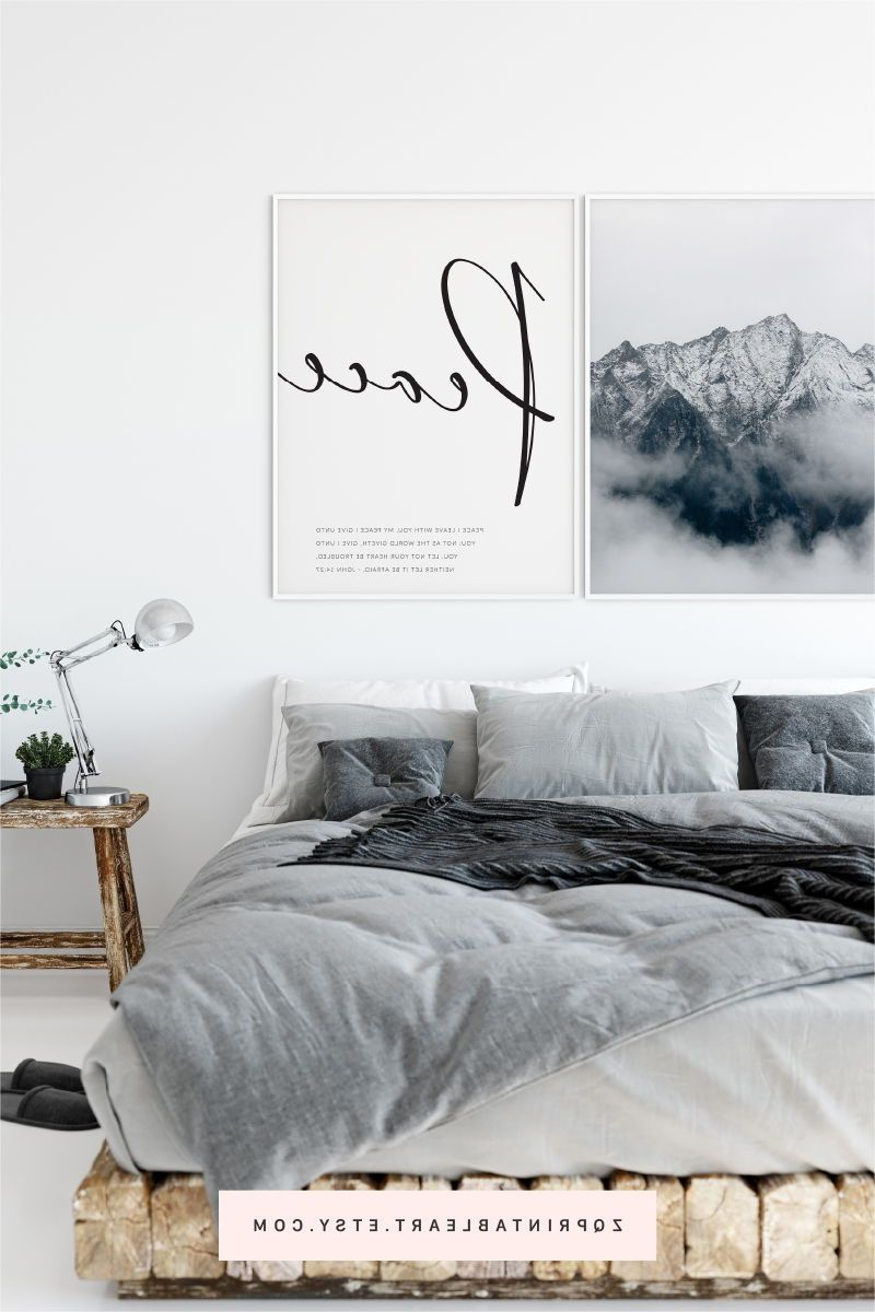 Trendy Peace I Leave With You Wall Hangings In Peace I Leave With You – John 14: (View 15 of 20)