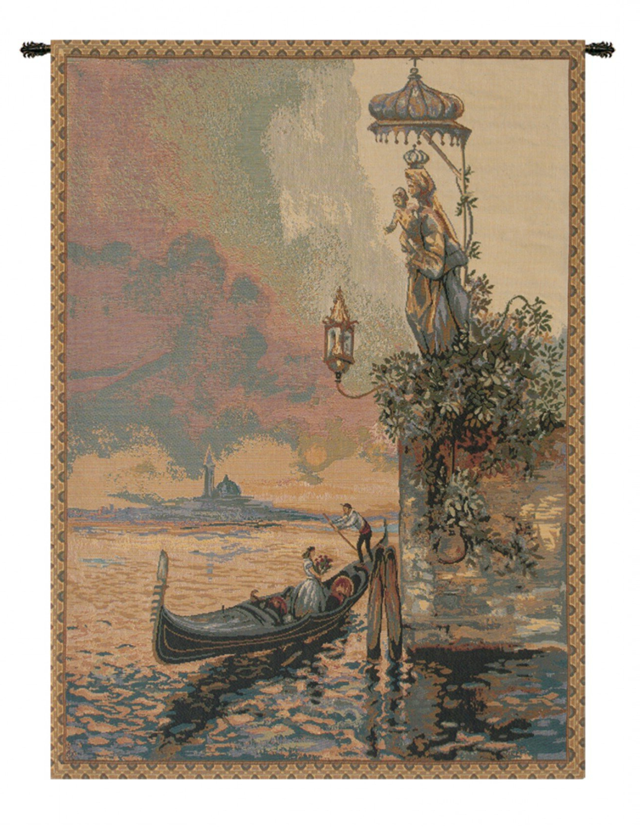 Trendy Spiritual & Inspirational Tapestries You'll Love In 2021 For Blended Fabric Garden Of Gethsemane Tapestries And Wall Hangings (View 18 of 20)
