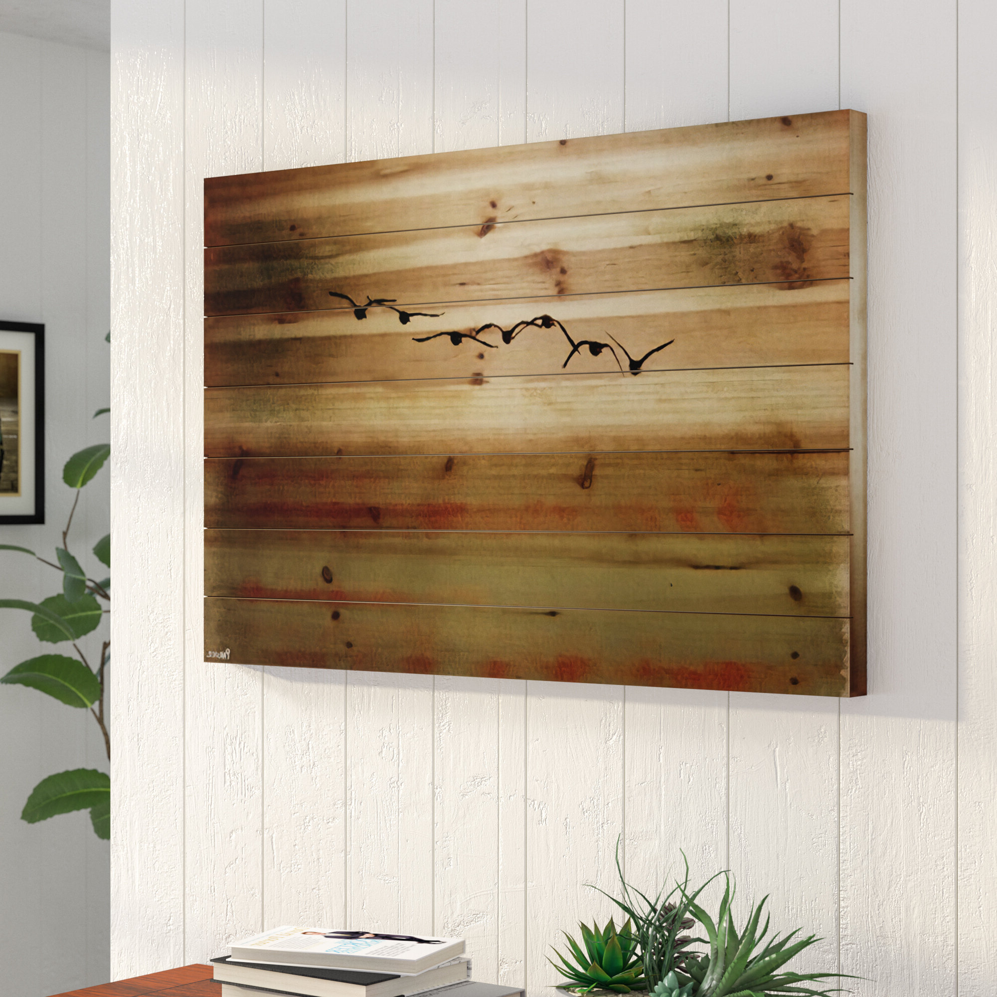 Wayfair In Swallows Wall Decor (set Of 6) By Highland Dunes (View 16 of 20)