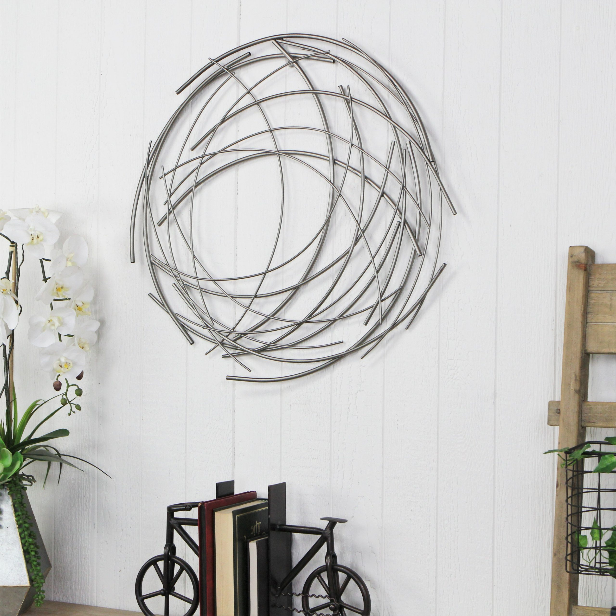 Wayfair Intended For Looped Wall Décor By Wade Logan (View 13 of 20)