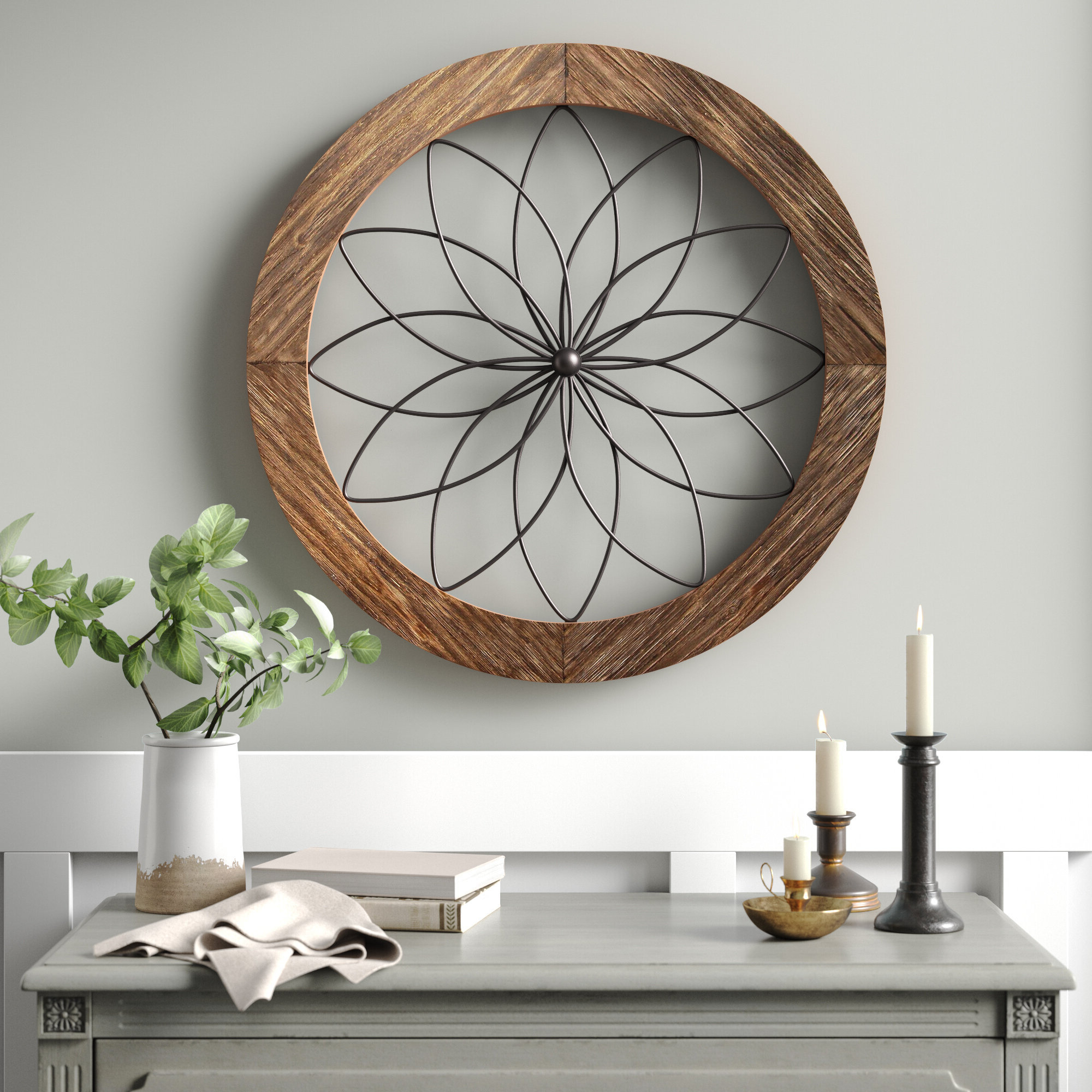 Wayfair Throughout Most Popular Swallows Wall Decor (set Of 6) By Highland Dunes (View 14 of 20)