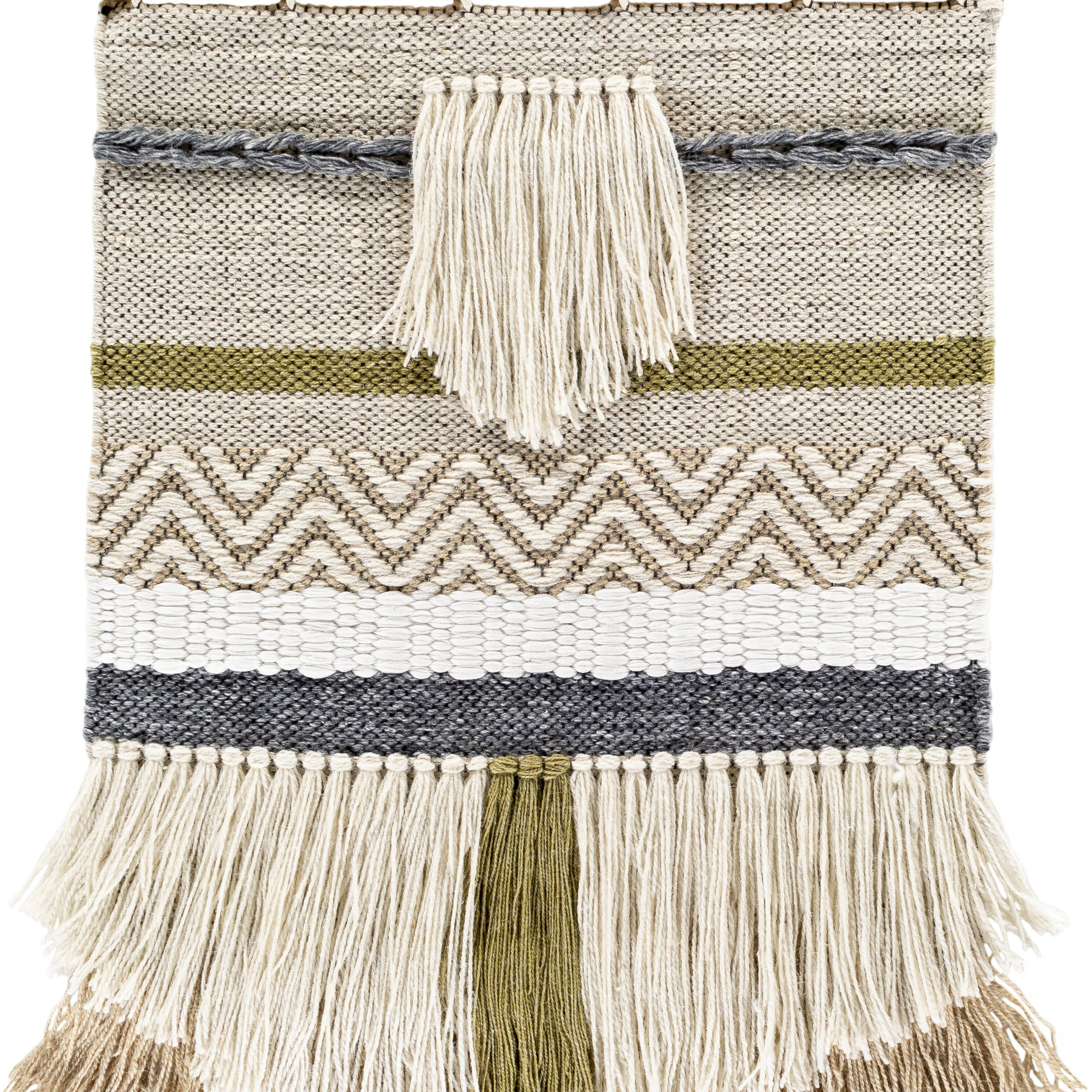 Wayfair Within Most Up To Date Blended Fabric Breeze Of Admiration Woven Tapestries (View 9 of 20)