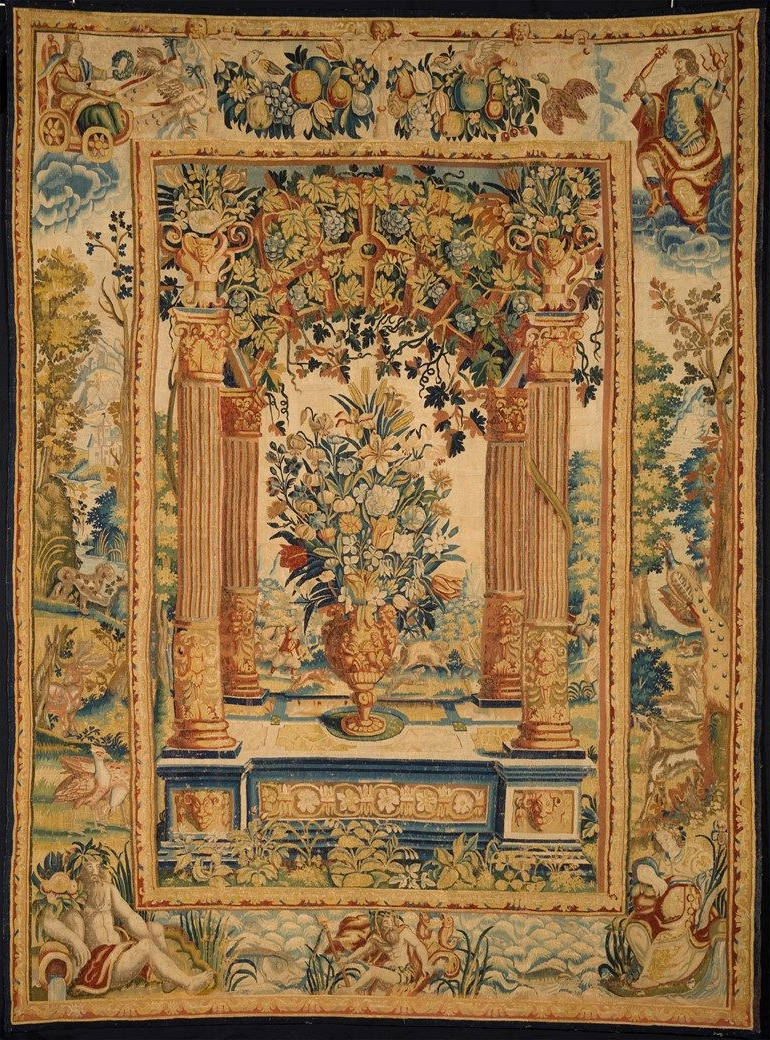 Well Known 500+ Tapestry Ideas In (View 16 of 20)