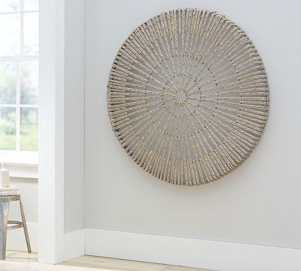 Well Known Family Wood Wall Décor By Highland Dunes With Regard To Woven Wheel Wall Art (View 13 of 20)