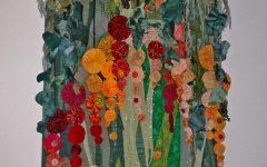 Handmade Textile Wall Art