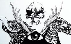 Tattoo Wall Art