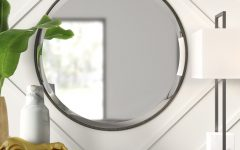 Levan Modern & Contemporary Accent Mirrors