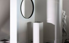 High End Wall Mirrors