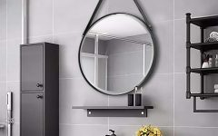 Cheap Black Wall Mirrors