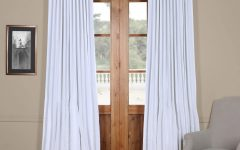 Single Curtain Panels