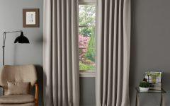 Curtain Panel Pairs