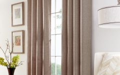 Grommet Curtain Panels