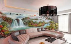 3d Wall Art for Bedrooms