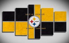 Steelers Wall Art