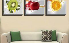Vibrant Wall Art