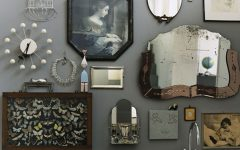 Antique Wall Accents