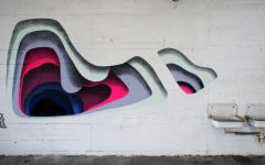 3d Wall Art Illusions