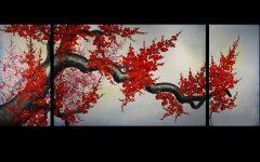 Asian Themed Wall Art