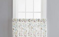Aviary Window Curtains