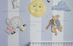 Baby Nursery 3D Wall Art