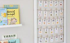 Nursery Framed Wall Art
