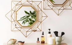 Stylish Wall Mirrors