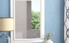 Burgoyne Vanity Mirrors