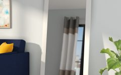 Modern & Contemporary Full Length Mirrors
