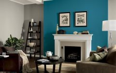 Wall Colors And Accents