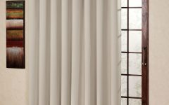 Blackout Grommet Curtain Panels