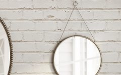 Hang Wall Mirrors