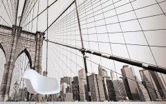 Brooklyn Bridge Wall Decals