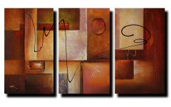 Cheap Abstract Wall Art