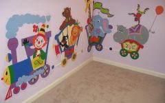 Preschool Wall Art